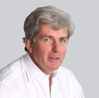 Christopher Fordham