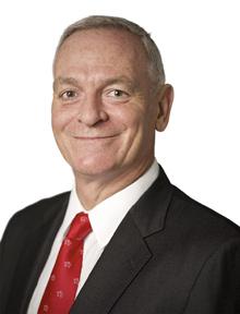 Tony Wilkey