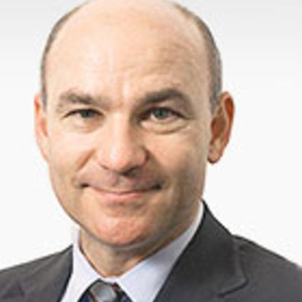 Dr. Matthias Oertle