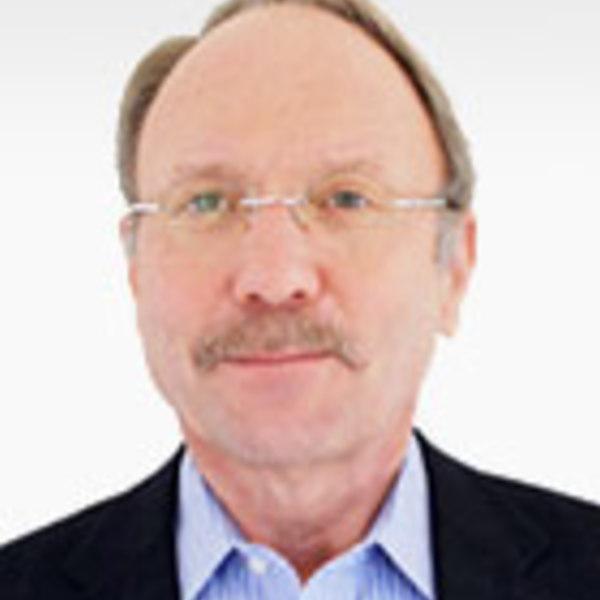 Mark B. Hoffman