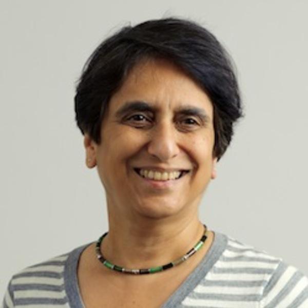 Zarine Kharas