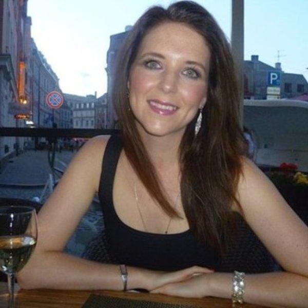 Joanne Gunn