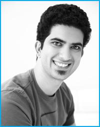 Majid Dadashi