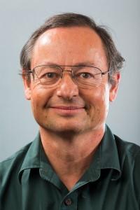 Peter Milford