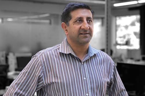 Azmat Ali
