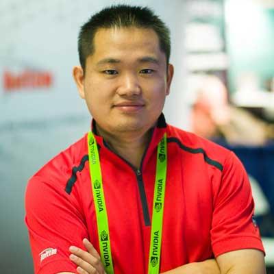 Haoyang Liu