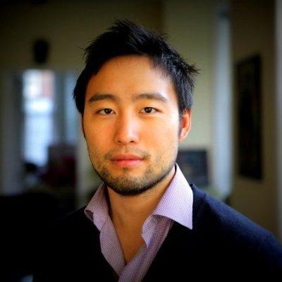 Eugene Chung