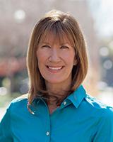 Patricia McPeak