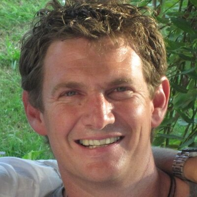 Jason Goodall