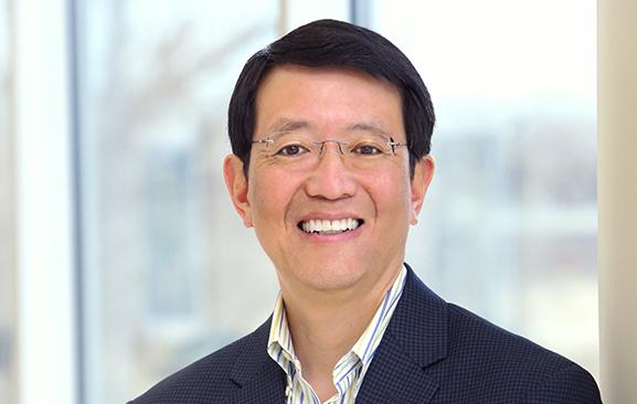 Ivan Fong