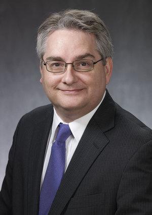 Mark Zieman