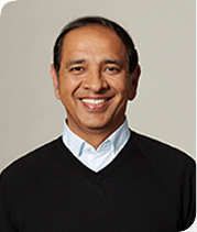 Arun Mirchandani