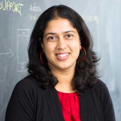 Aparna Karra