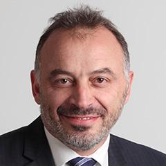 Ramzi Haidamus