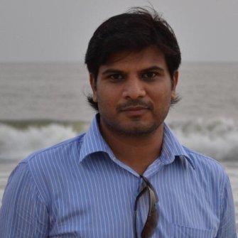 Karthik Kalyanasundaram