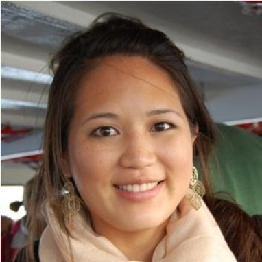Vivian Kao