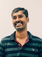 Saravanan KP