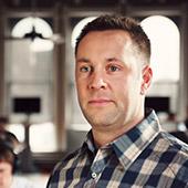 Andrew Brooks