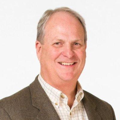 Gregg Marston