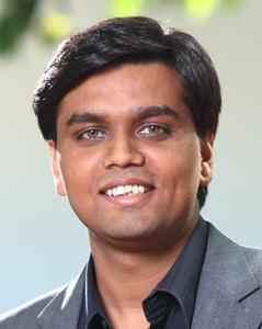 Abhijeet Vijayvergiya