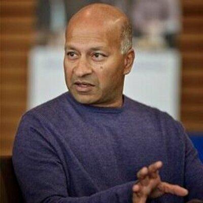 Anil Pereira