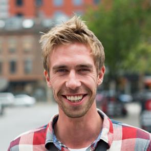 Dustin Plett