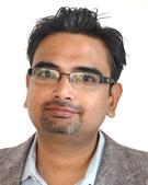 Abhijit Jorvekar