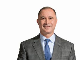 Glen Hauenstein
