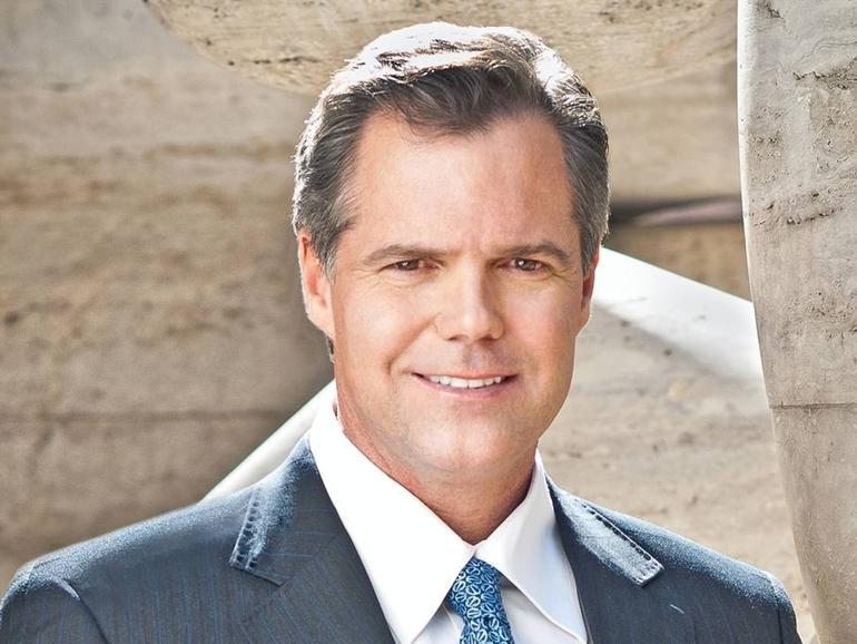 James Murren