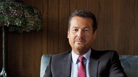 Frederic Cumenal