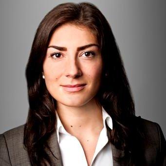 Anja Fodolovic