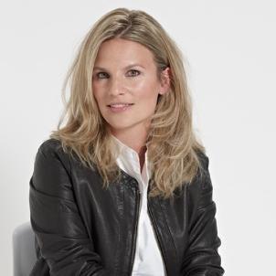 Katie Starmer-Smith