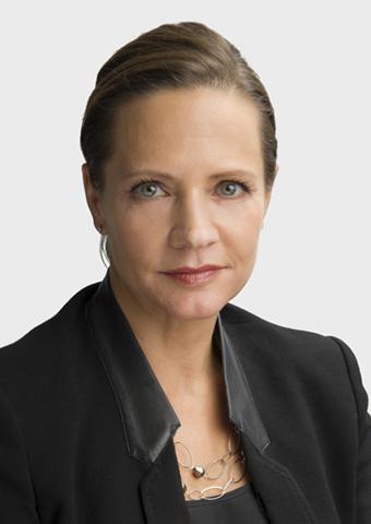 Barbara Burlington