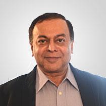Sunil Merchant