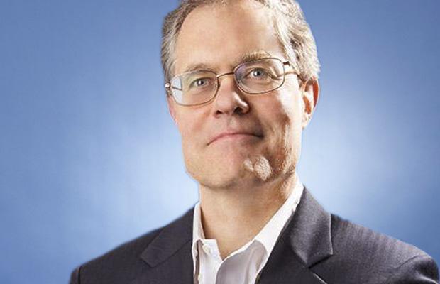 Mark Gildersleeve