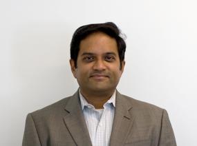 Sanjay Zalavadia