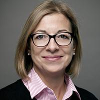 Catherine Freeman