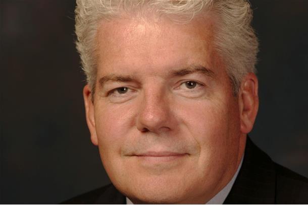Mark T. Hogan