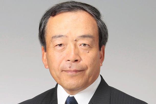 Takeshi Uchiyamada