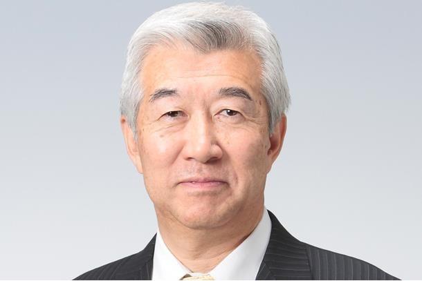 Mitsuhisa Kato