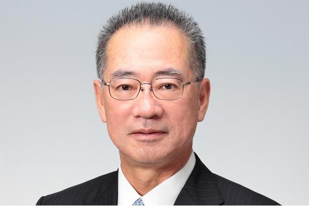Seiichi Sudo
