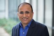 Suresh C. Vaswani