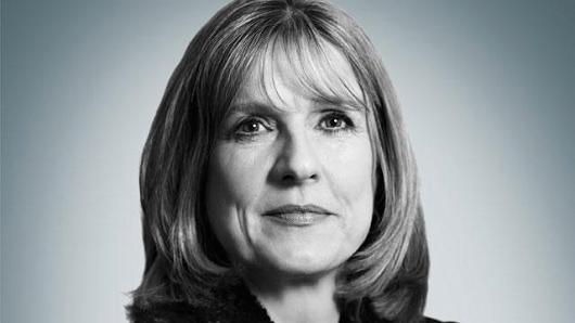Carol Fairweather
