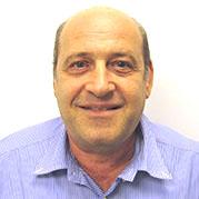 Chaim Shechter