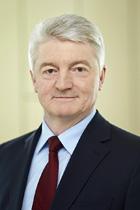 Heinrich Hiesinger