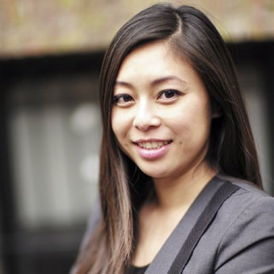 Tiffany Kwong
