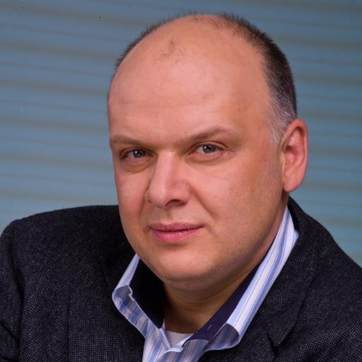 Yury Larichev