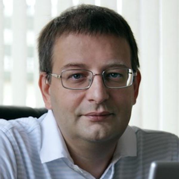 Stanislav Protassov
