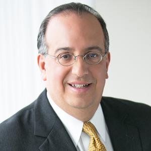 Dominic J. Caruso
