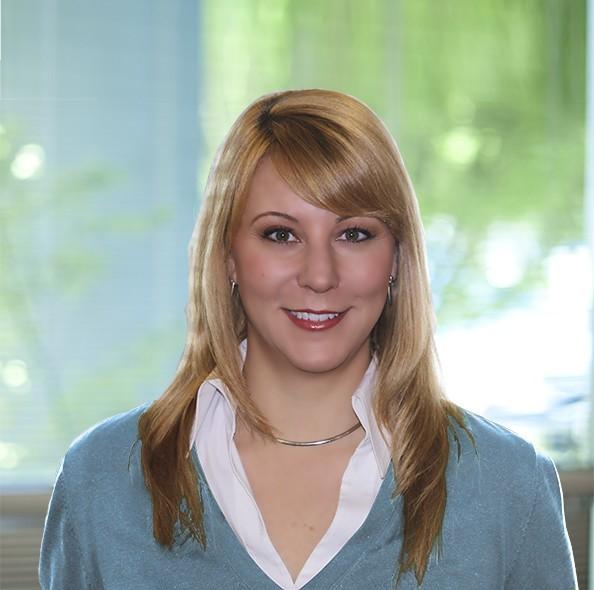 Christina Richards